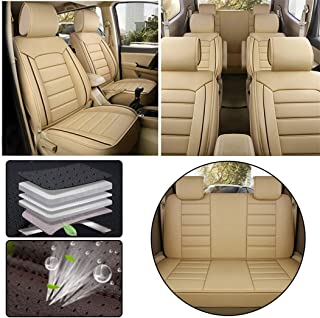 Best mitsubishi seat covers Reviews