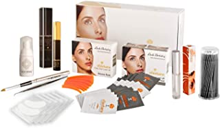 Elleebana One Shot Eyelash Lash Lift Kit Perming Professional 30 Services