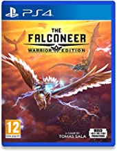 The Falconeer Warrior Edition - PlayStation 4 - Warrior Edition