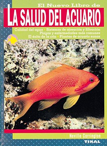 El nuevo libro de la salud del acuario