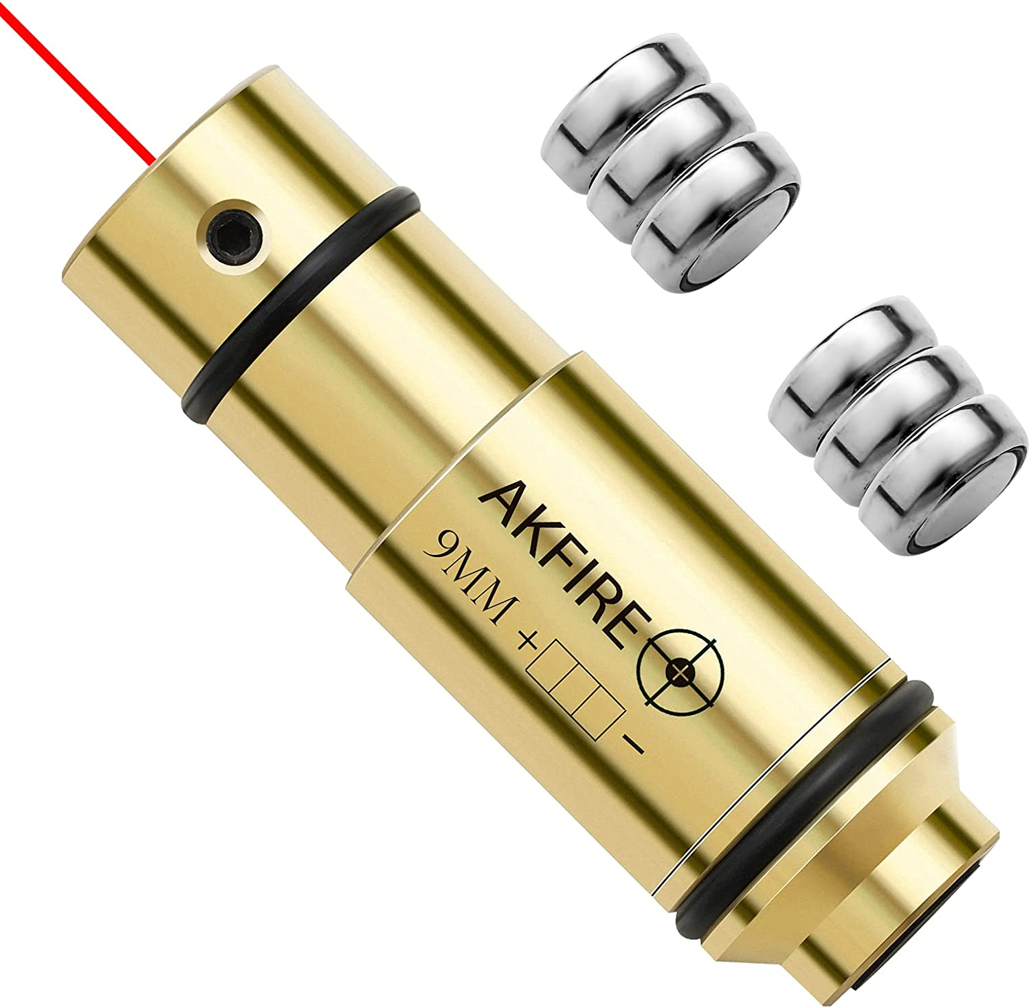 Max 47% OFF Dry Fire Training Cartridge . Fees free!! Laser Lazer 9mm