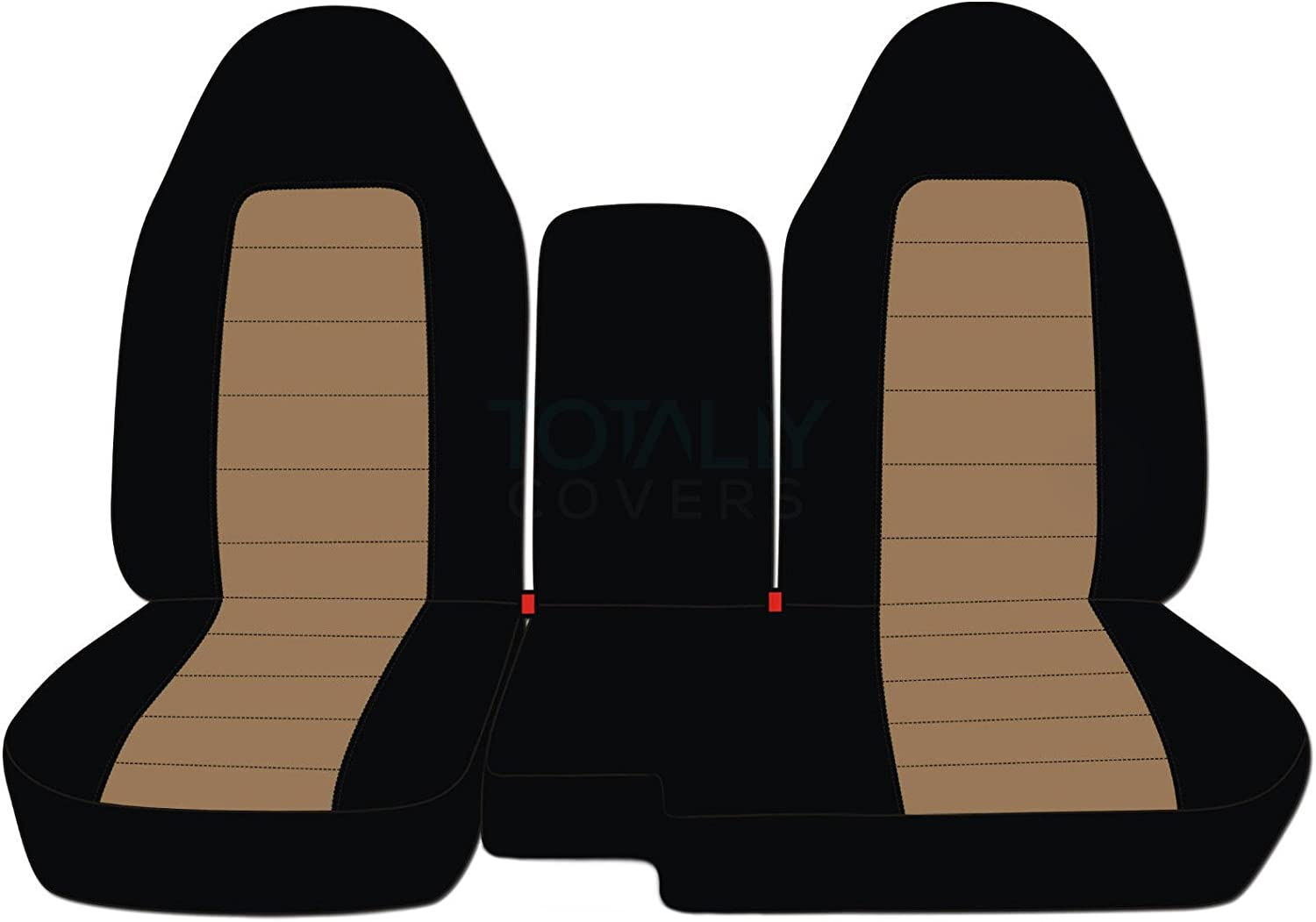 Totally Covers Compatible with OFFer 1998-2003 Mazda Ranger Ford safety B-Ser