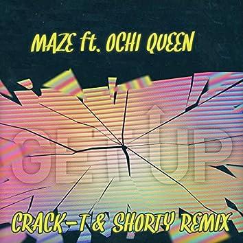 Get Up (Crack-T & Shorty Remix)