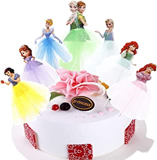 Best disney princess cupcake party Reviews