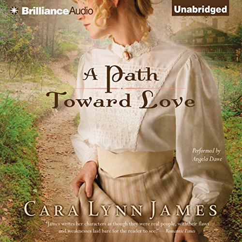 A Path Toward Love audiobook cover art