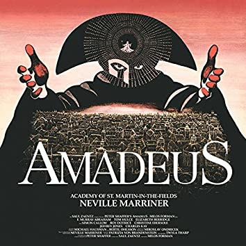 Amadeus (The Complete Soundtrack Recording)