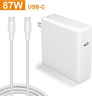家で人気のある87WUSB-C電源アダプターTmiyasPD互換急速充電器タイプCAC充電器MacBook ..ランキングは何ですか