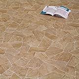 PVC Bodenbelag Bruchstein 2,00 mm (9,90 € p. m²) (Muster DIN A4)