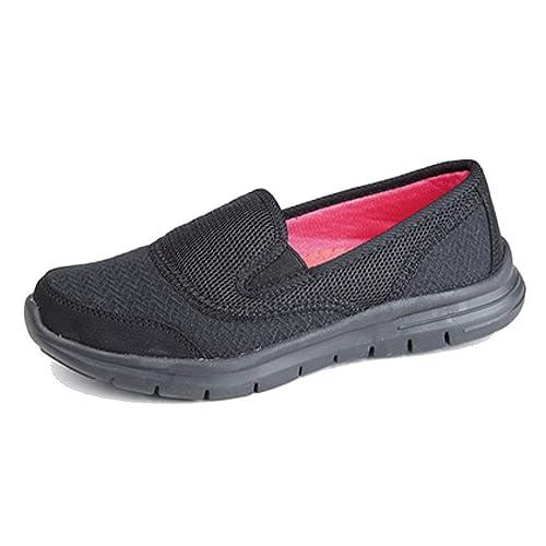 Memory Foam Shoes For Women Amazon Co Uk