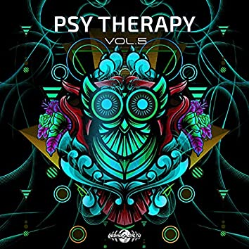 Psy Therapy, Vol. 5