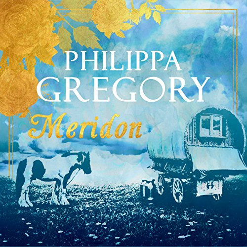 Meridon cover art
