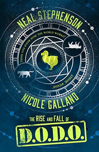The Rise and Fall of D.O.D.O. (The Rise and Fall of D.O.D.O., Book 1) (English Edition)