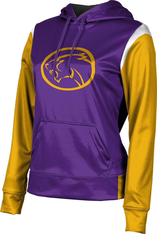 ProSphere Aransas Pass High School Girls' Pullover Hoodie, School Spirit Sweatshirt (Tailgate)