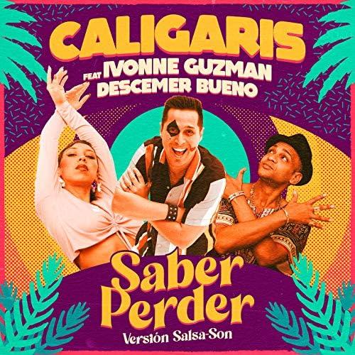 Los Caligaris feat. Ivonne Guzmán & Descemer Bueno