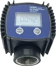 Best inline oil flow meter Reviews