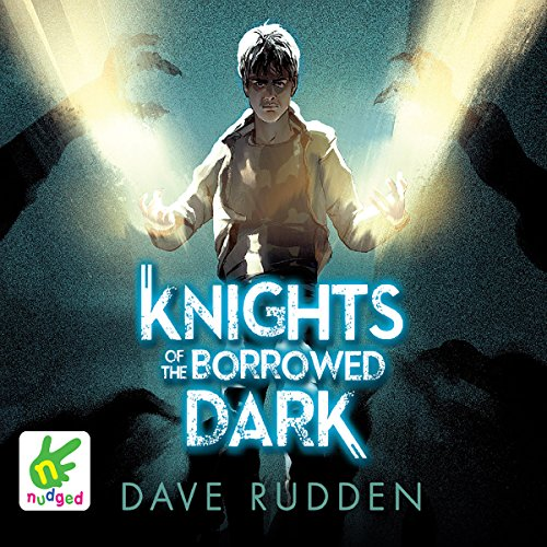 Knights of the Borrowed Dark audiobook cover art
