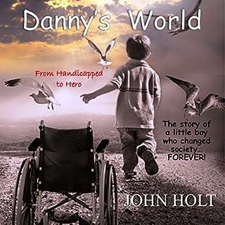 Danny's World cover art