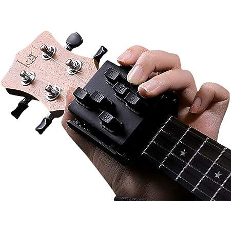Gereton Herramienta de práctica de acordes de Guitarra ...