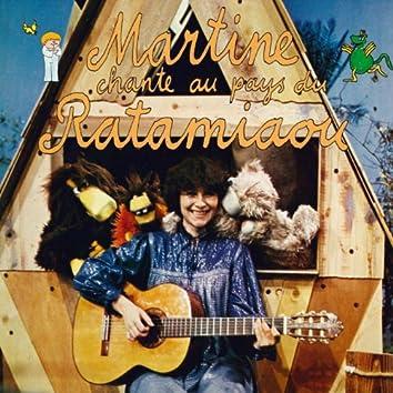 Chante au pays du Ratamiaou (Chansons pour enfants)