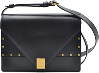 Luxury Fashion | Saint Laurent Womens 5780560U90W1000 Black Shoulder Bag | Fall Winter 19