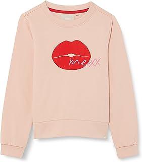 Mexx Enzyme Wash Sweatshirt Sudadera para Niñas