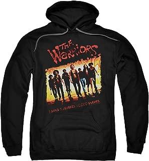 the warriors movie sweatshirt