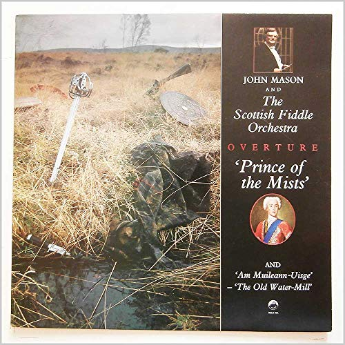 Prince of the Mists Andspirit of Strathisla