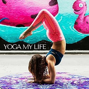 Yoga My Life: Top Mindfulness Practice, Inner Balance, Chajkra Meditation, Hatha Yoga