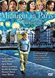Midnight in Paris Movie Poster 70 X 45 cm
