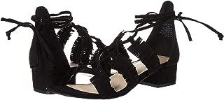 Ninewest Sandals For Women, 37.5 EU, Black