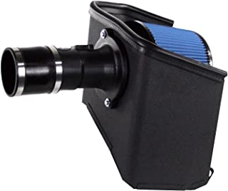 aFe Power Magnum FORCE 54-10492 Nissan Frontier/Xterra Performance Intake System (Oiled, 5-Layer Filter)