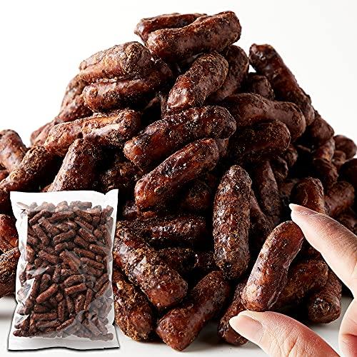 天然生活 沖縄黒糖かりんとう (350g) 黒糖 和菓子 かりんとう おやつ お菓子 黒蜜 お徳用