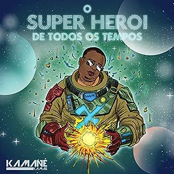 O Super Herói de Todos os Tempos