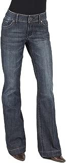 Women's Denim Trouser S