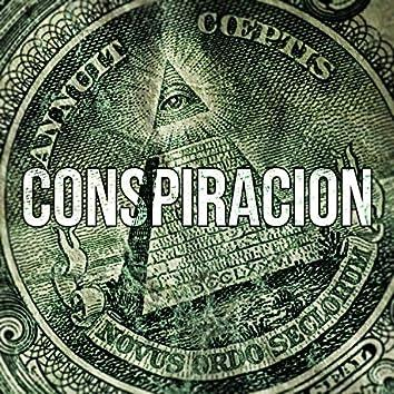 Conspiración (Single)