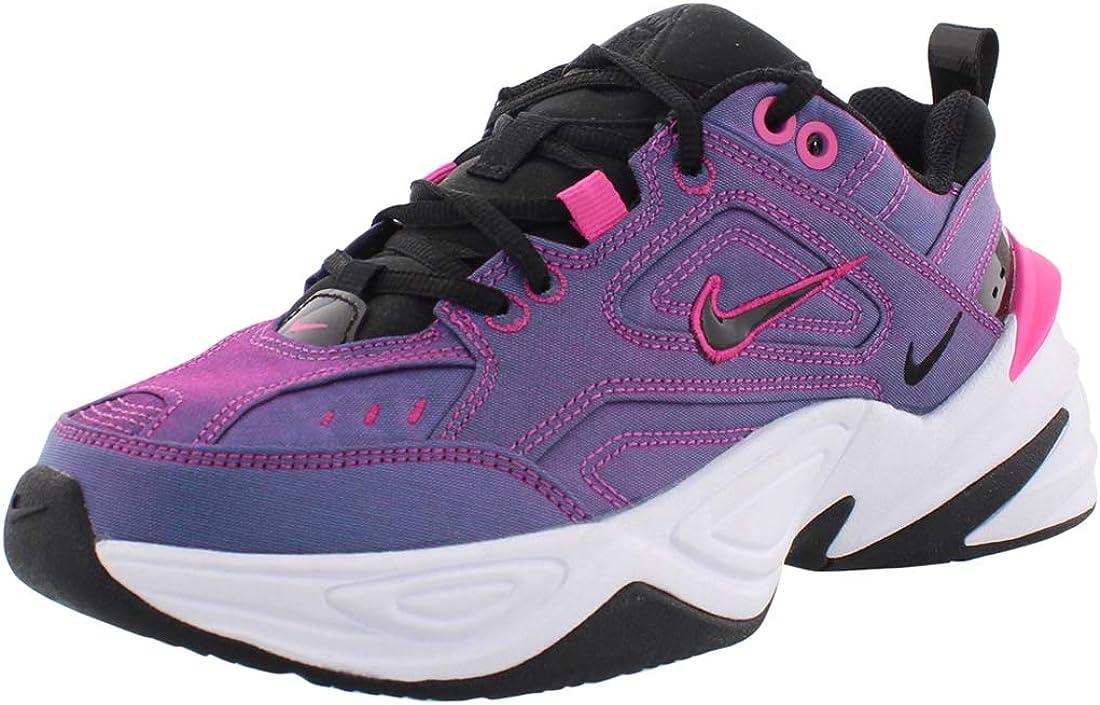 Levántate sencillo abajo  Amazon.com | Nike Women's M2K Tekno Se Low Top Cross Trainers | Road Running