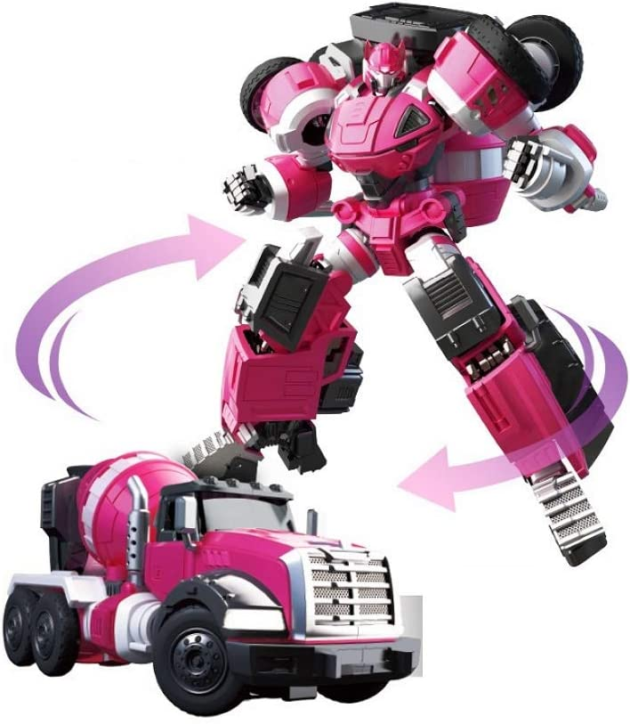 MiniForce Penta X Bot Lucy Max 69% OFF Transformer Sale price Robot Lucybot Pentatron C