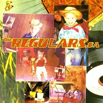 The Regulars, CA