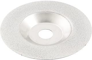 Dimart 4 Granite Stone Wet Dry Diamond Polishing Pad 1//5 Thick 50 Grit