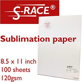 printer for sublimation paper