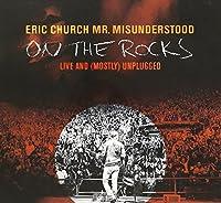Mr. Misunderstood: On The Rocks (Walmart Exclusive) (Ltd)