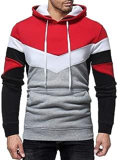 supreme hoodie red lv