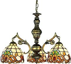 Amazon.es: lamparas tiffany de techo