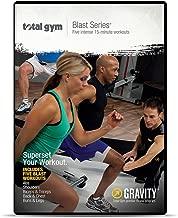 Total Gym Blast DVD Volume 1 & 2