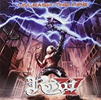 Unleash The Fire by Riot V (2015-07-29)