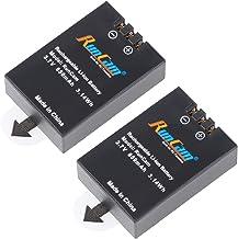 850mAh 3.7V Removable Camera Battery for RunCam 2 RunCam...