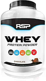 rsp whey protein price in india