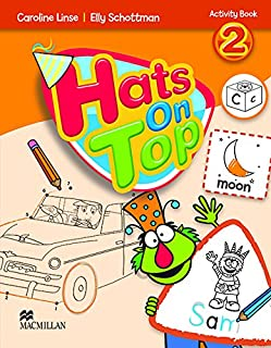 Hats On Top Level 2 Activity Book