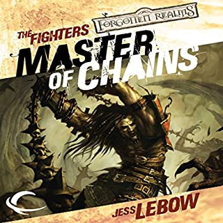 Master of Chains cover art