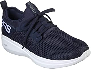 SKECHERS Go Run Fast, Men's Road Running Shoes